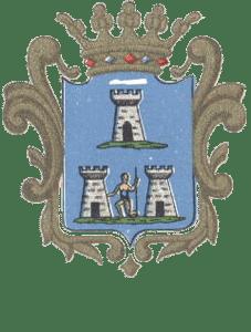Logo Comune di Prizzi